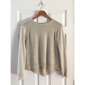 360 Sweater 100% Cashmere